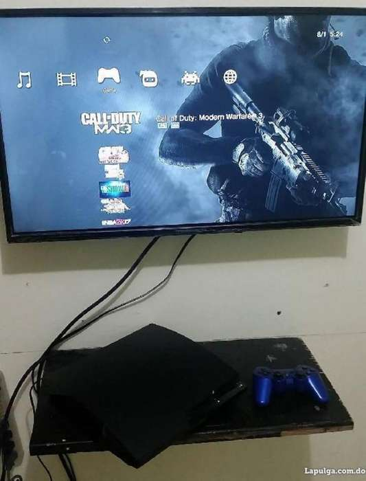 Ps3 Hack sin Chip
