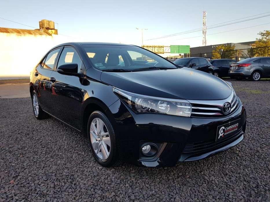 Toyota Corolla 2016 - 38000 km