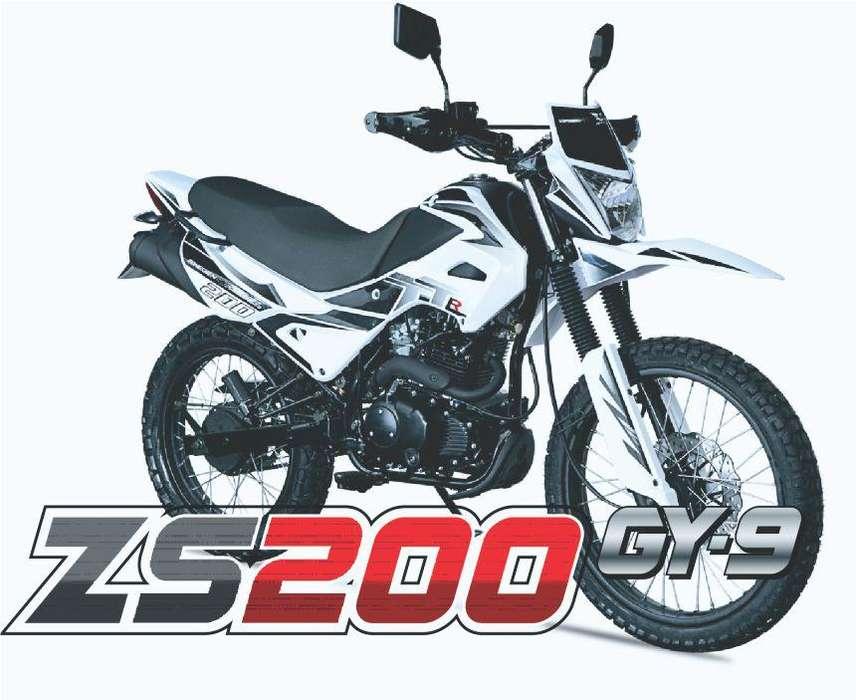 ZS200 Zongsheng