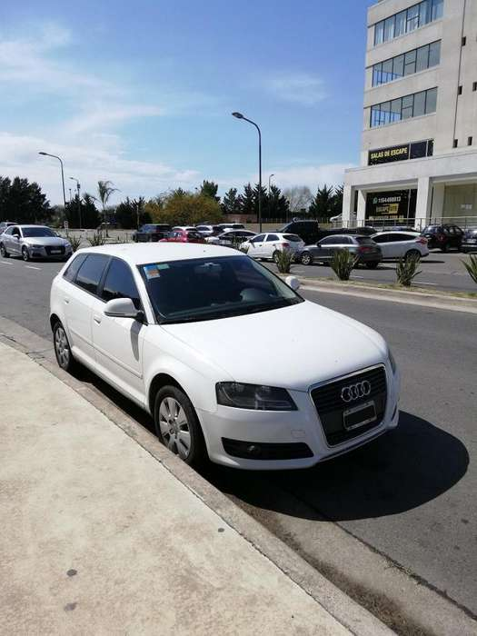 <strong>audi</strong> A3 2010 - 120000 km