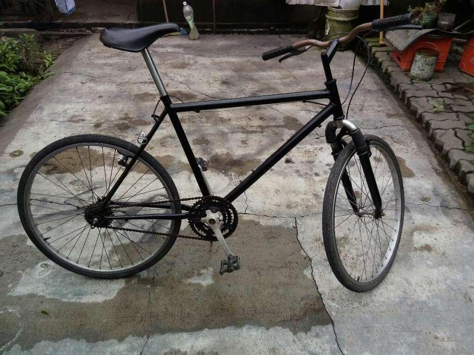 Bici Rodado 26.