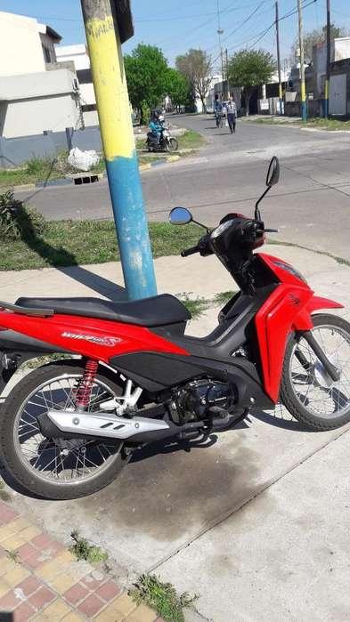 Titular Liquida Moto Honda