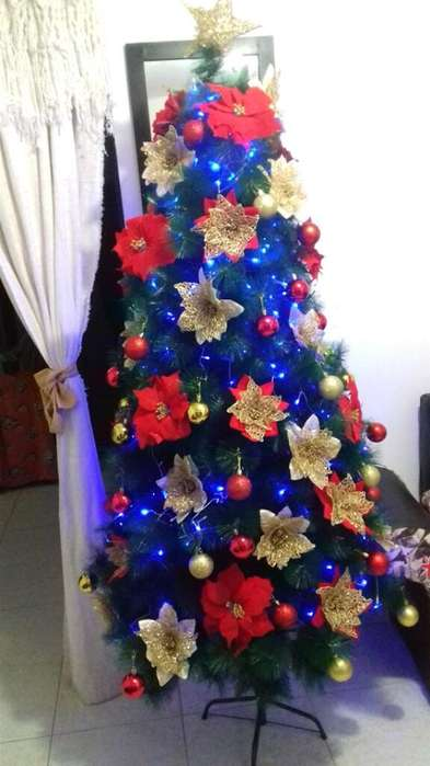 Se Vende Arbol de Navidad