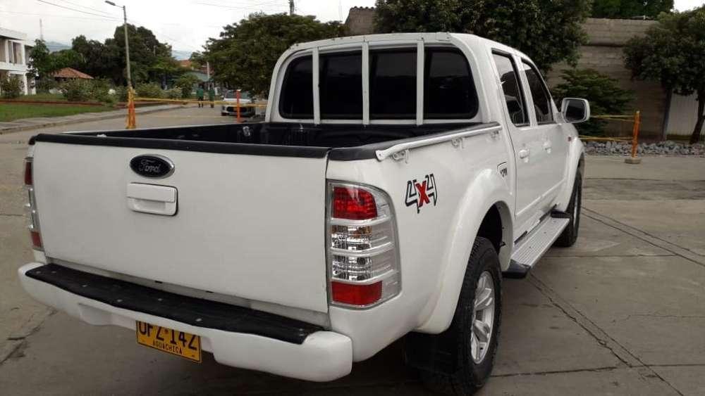 Ford Ranger 2012 - 120000 km