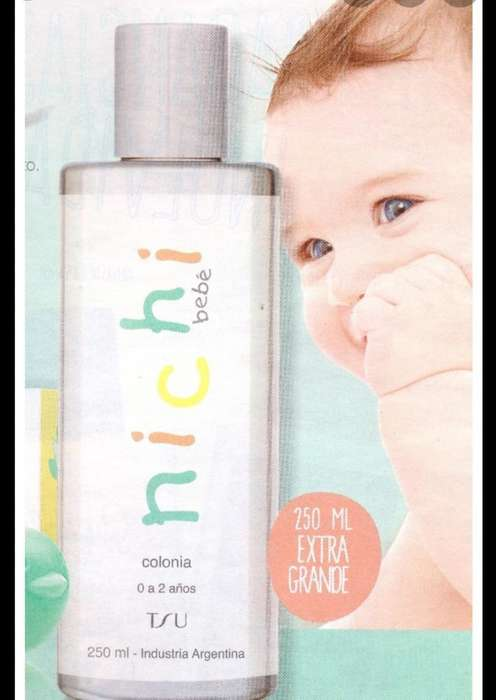 Perfumes para Bebé