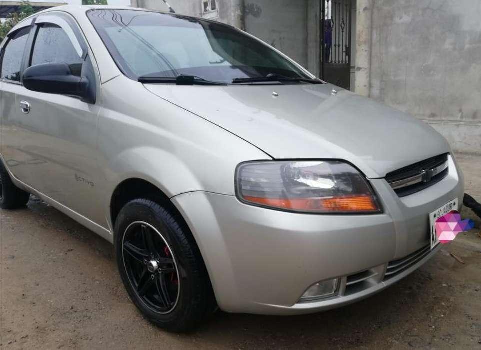 Chevrolet Aveo 2008 - 213000 km