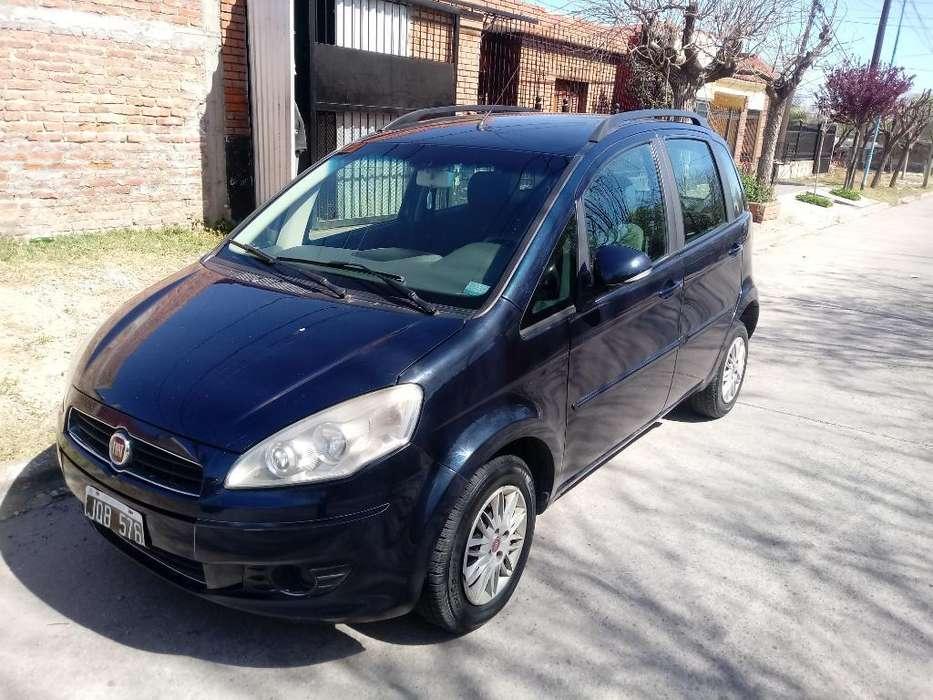 Fiat Idea 2011 - 130000 km
