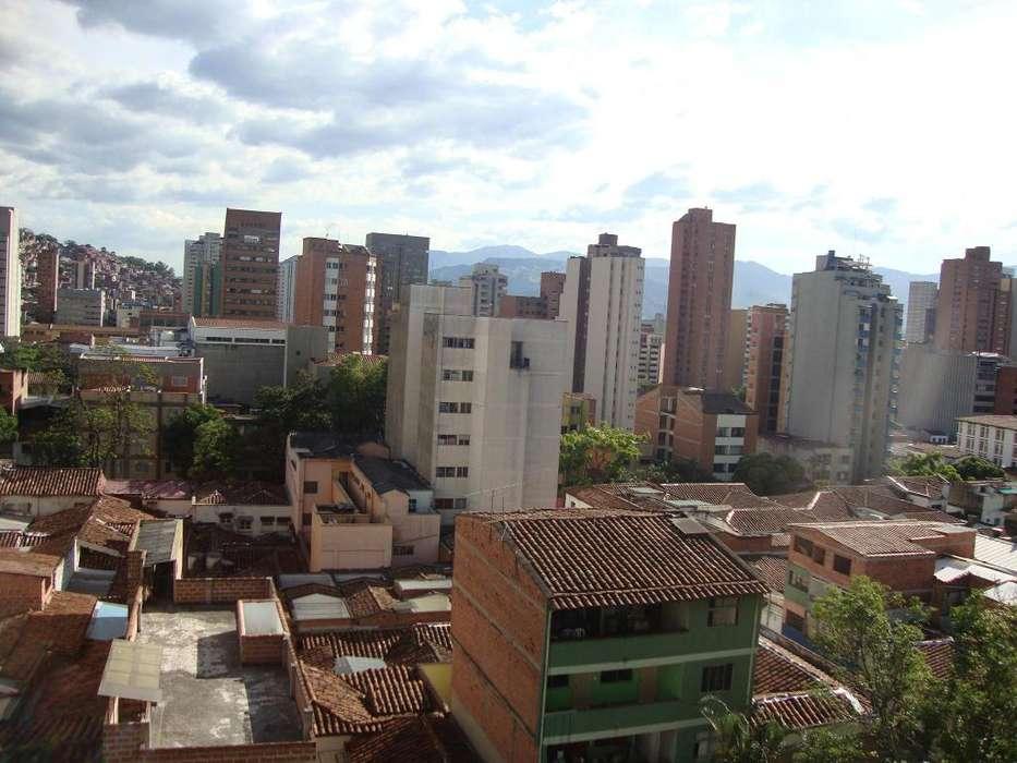Apartamento en venta Boston Medellín - wasi_1535887