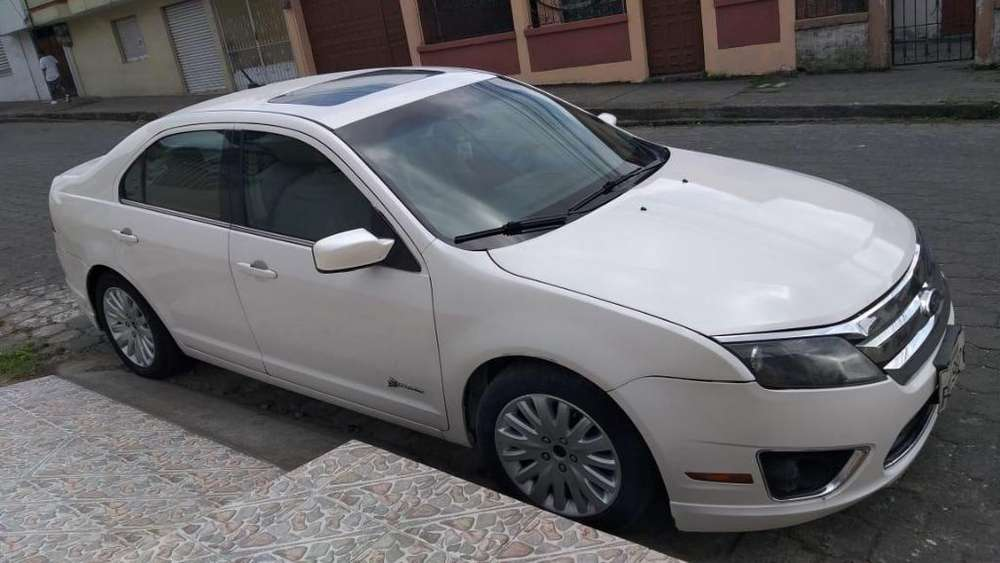 Ford Fusion 2010 - 146000 km