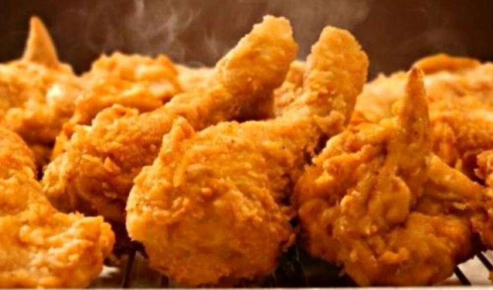 Pollo Americano Broadter
