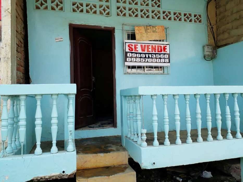 Vendo Casa Negociable Llamar 0985700088