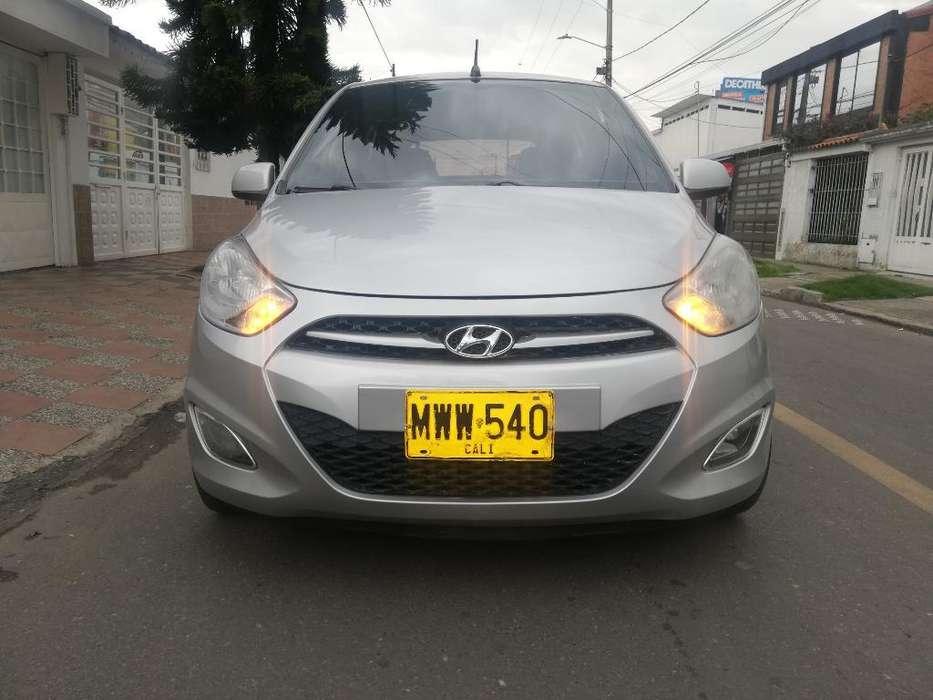 Hyundai i10 2010 - 75000 km
