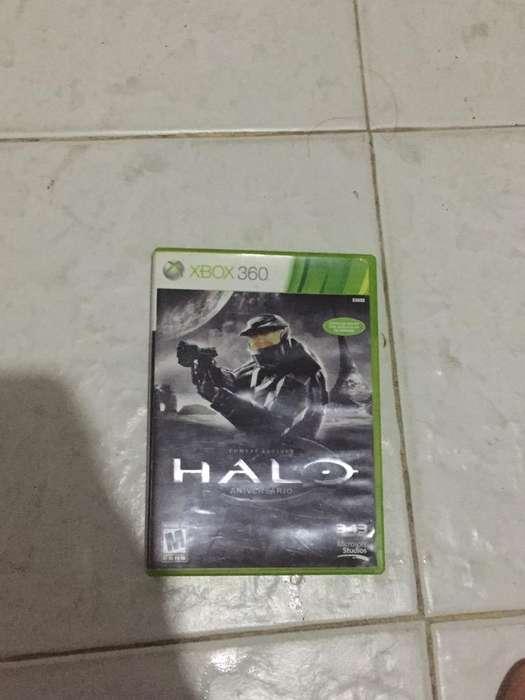 Halo reach (con Codigo)