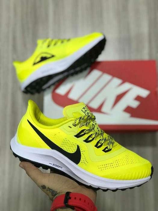 Nike Zoo