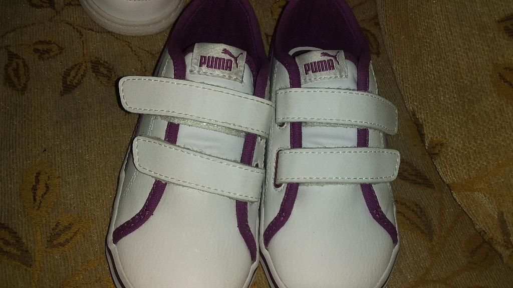ee479be3f33 Zapatos Puma Talla 25 - Guayaquil
