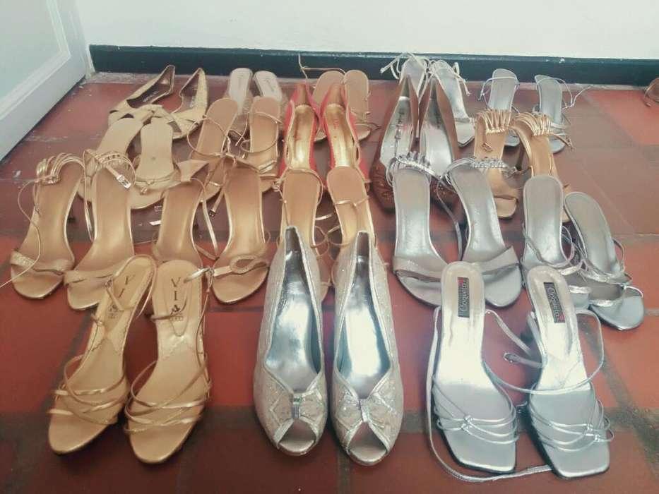 Venta de Garage Zapatos Dama