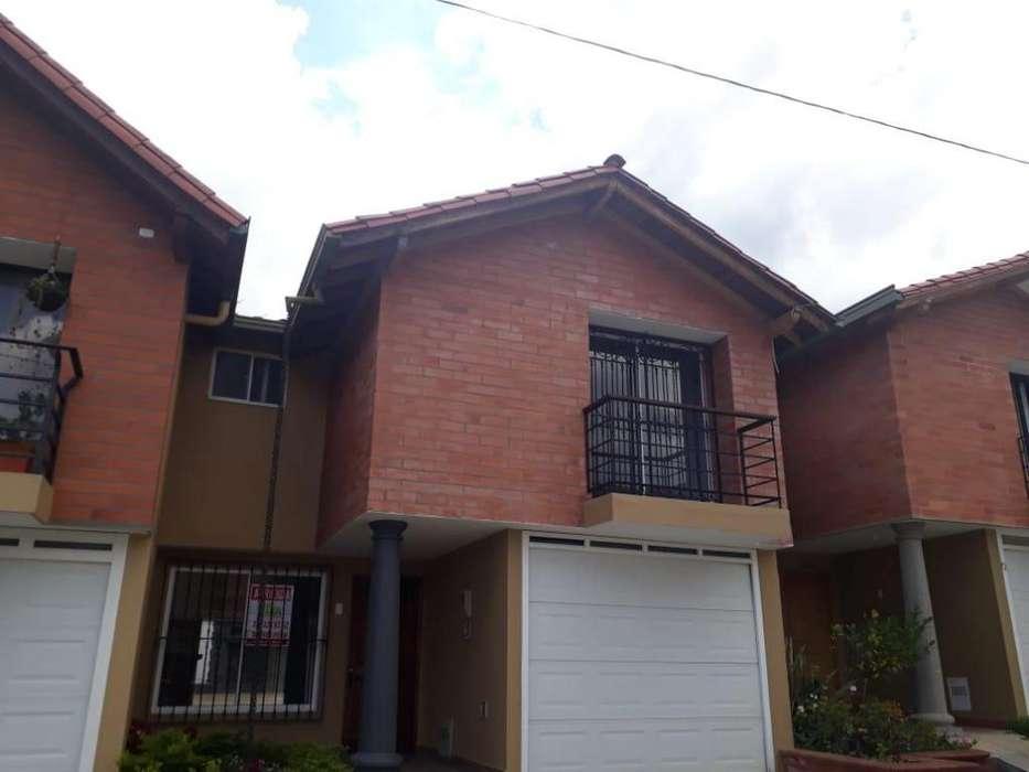 Arriendo <strong>casa</strong> en El Caney San Antonio Rionegro