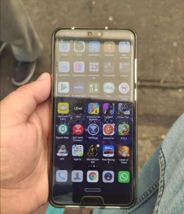 Vendo Huawei P20 Pro Sumergible