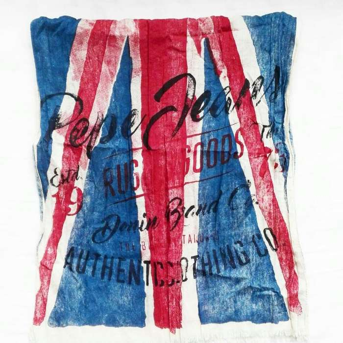 Pañuelo Pepe Jeans London