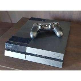 Sony Ps4 Playstation 4 1 Tera 1 Joy 3 Juegos