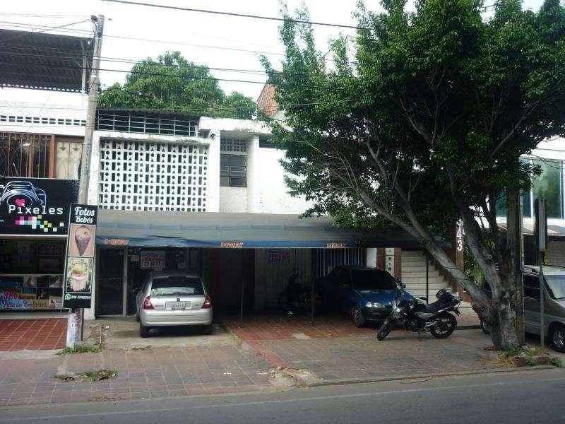 Cod. ABPRV-838 <strong>casa</strong>-Local En Arriendo En Cúcuta Latino