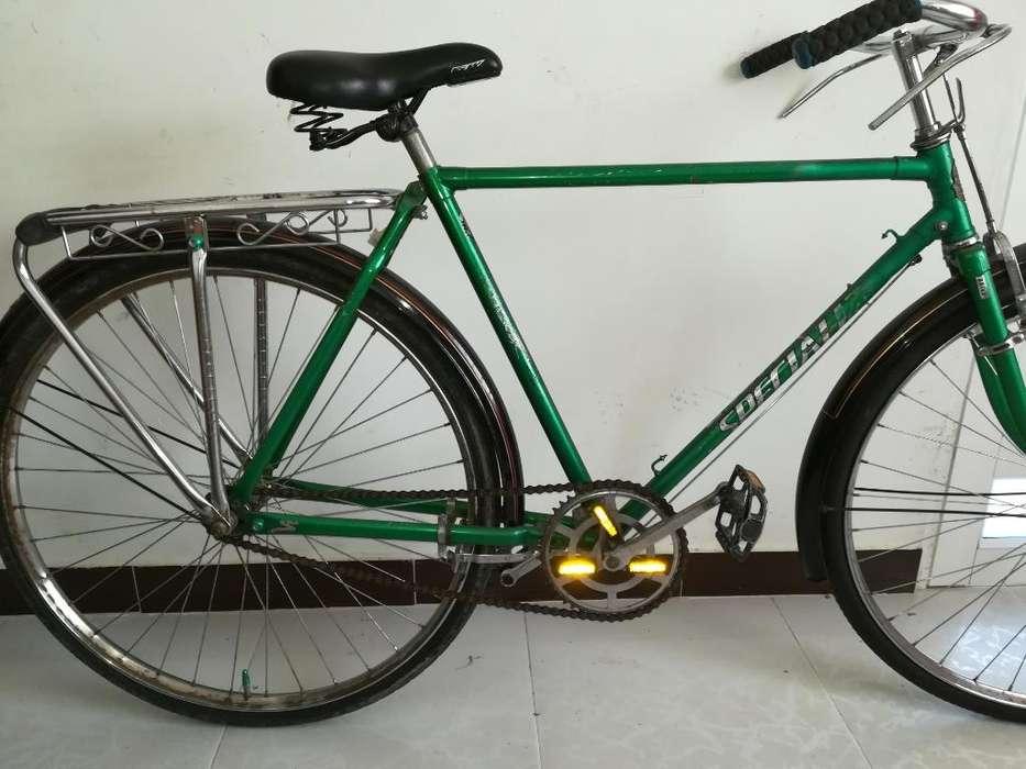 Se Vende Bicicleta Phillips