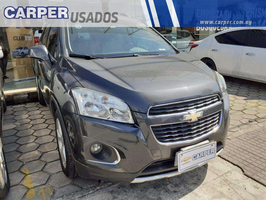 <strong>chevrolet</strong> Tracker 2014 - 147820 km