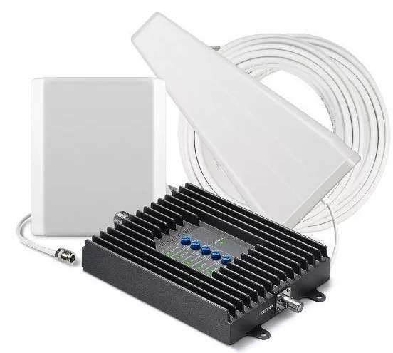 Amplificador Señal Celular Movistar Claro Entel Bitel