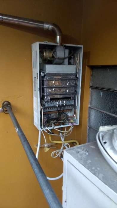 Red de Gas Fugas de Gas Reparaciones