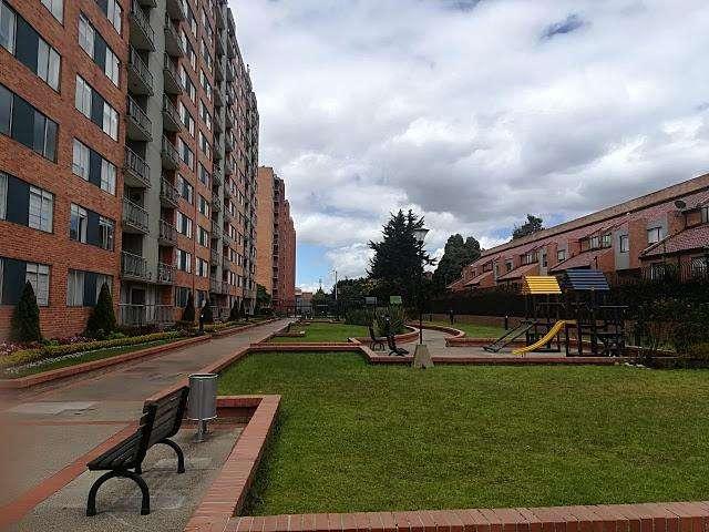 ARRIENDO DE <strong>apartamento</strong> EN IBERIA NOROCCIDENTE BOGOTA 90-62138