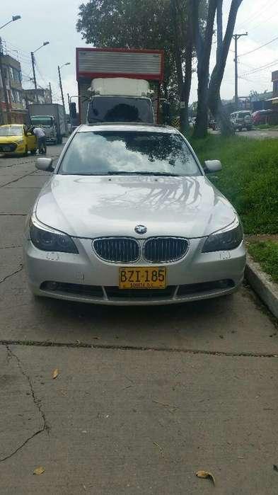 BMW Série 5 2006 - 149000 km