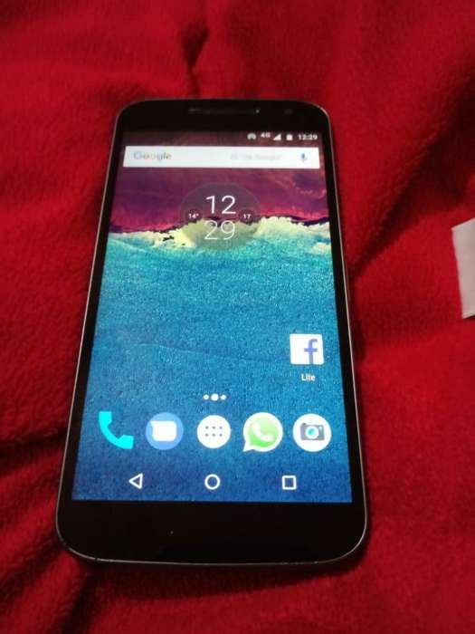 Motorola G4 2017