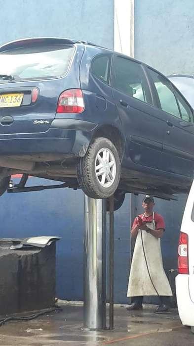 Renault Scenic  2002 - 149000 km