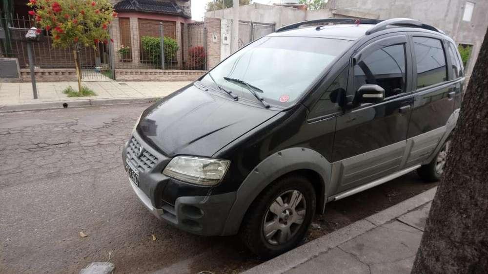 Fiat Idea 2008 - 200000 km