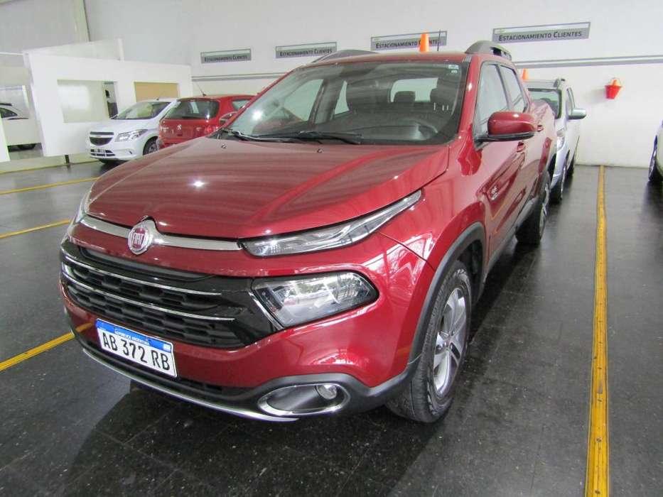 Fiat Toro 2017 - 30000 km