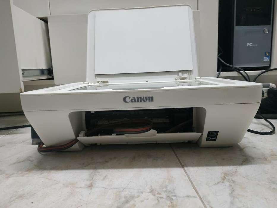 Impresora Canono Pixma