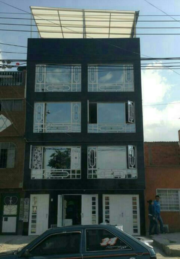 Casa Barata Rentable