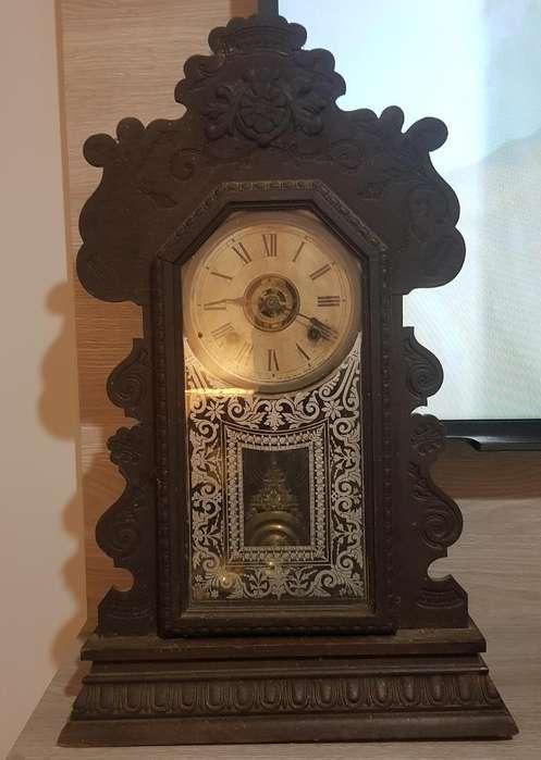 Reloj Reliquia