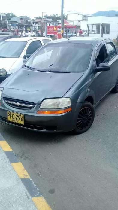 Chevrolet Aveo 2010 - 129000 km