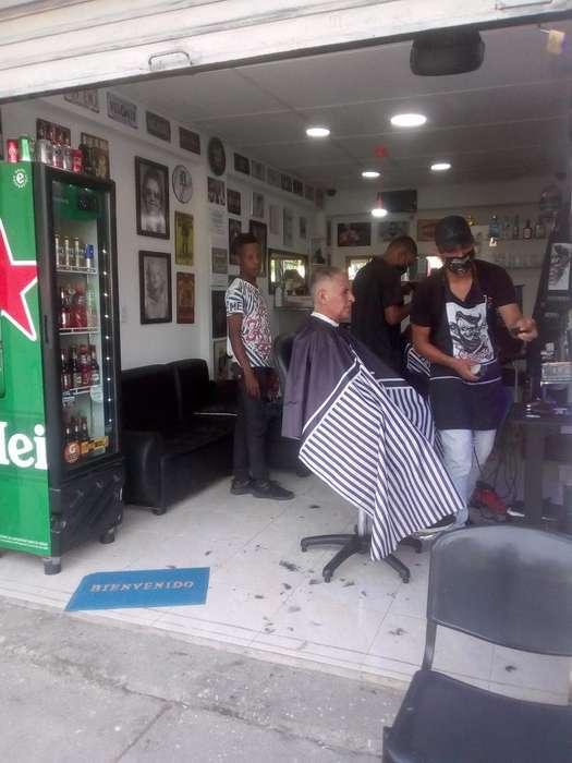 Se Busca Barberos en Palmira