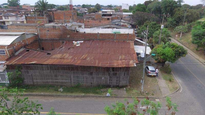 Lote En Venta En Cali Mariano Ramos Cod. VBINH-818