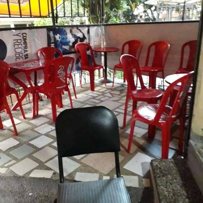 <strong>local</strong> Comercial Piso 1 En Guanteros. Código 726698
