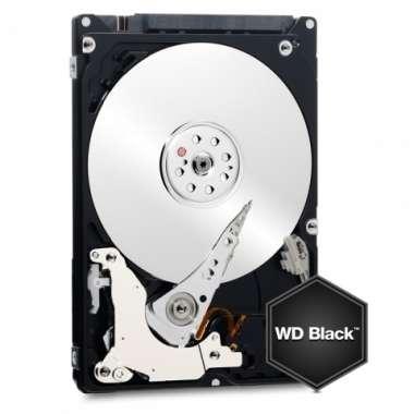 Wd Disco Duro Interno 3.5 Negro 4tb Sata 6 Gb