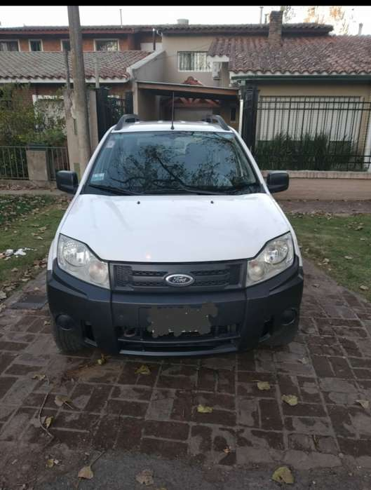 <strong>ford</strong> Ecosport 2012 - 114000 km