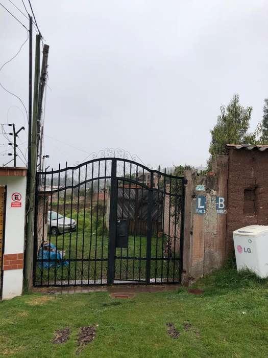 VENDO TERRENO CUSCO URB.SANTA MARÍA
