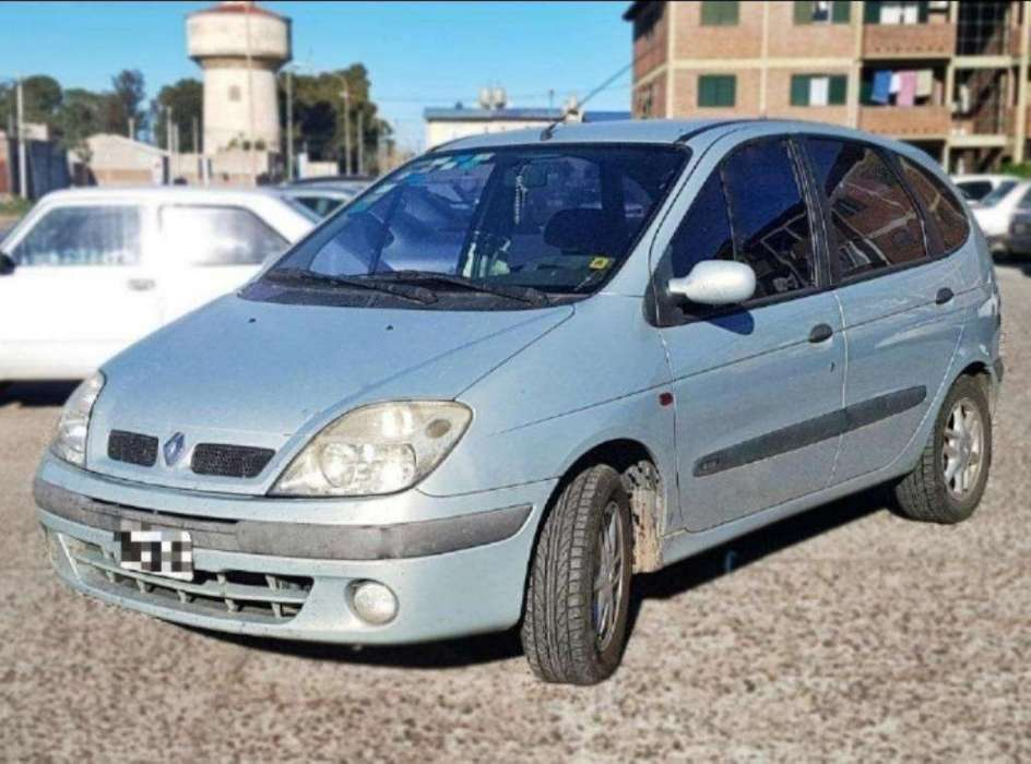 <strong>renault</strong> Scenic  2003 - 172000 km