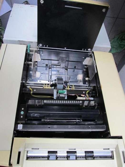 Duplicadora Risso RC 5600
