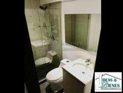 Apartamento En Arriendo Sabaneta Sector Asdesillas: Código  857970
