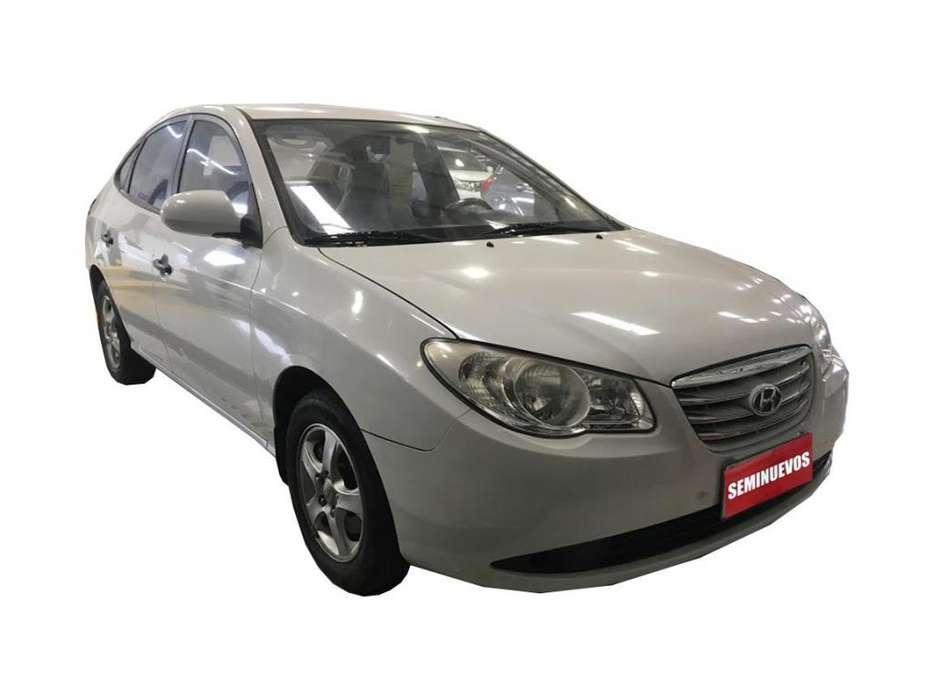 Hyundai Elantra 2011 - 76293 km