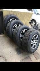 Rines Toyota Originales 3123751382